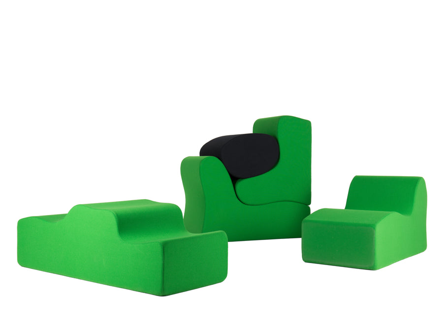 Malitte Seating System