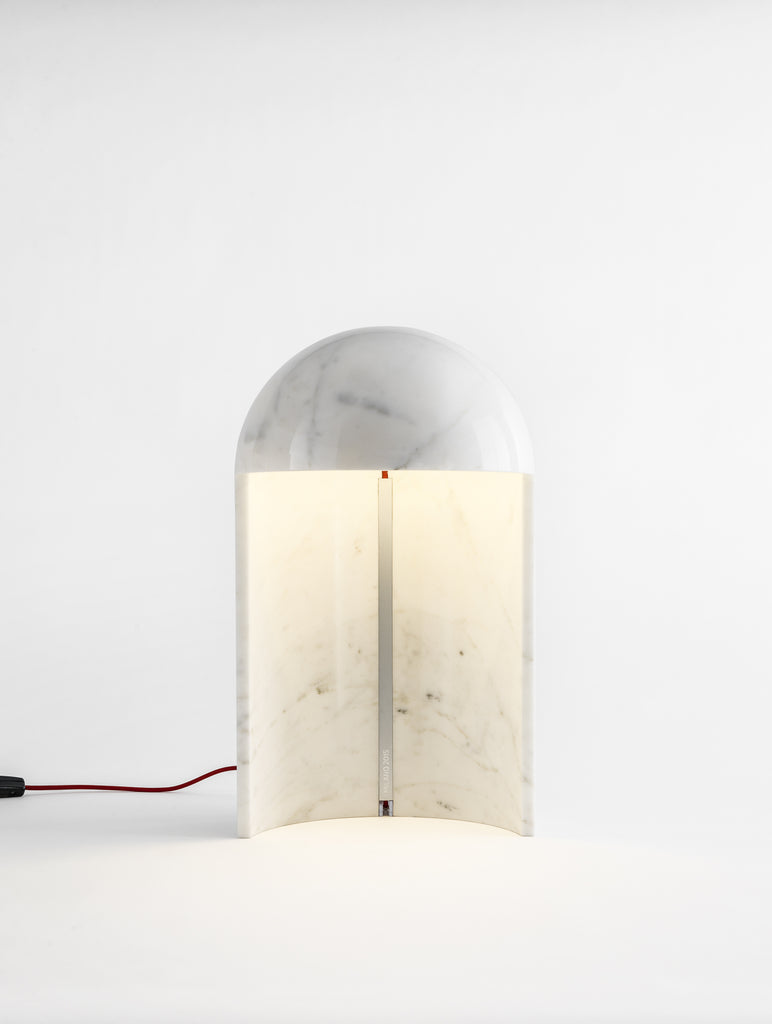 MILANO 2015 Marble Table Lamp by Carlo Colombo for Fontana Arte ...
