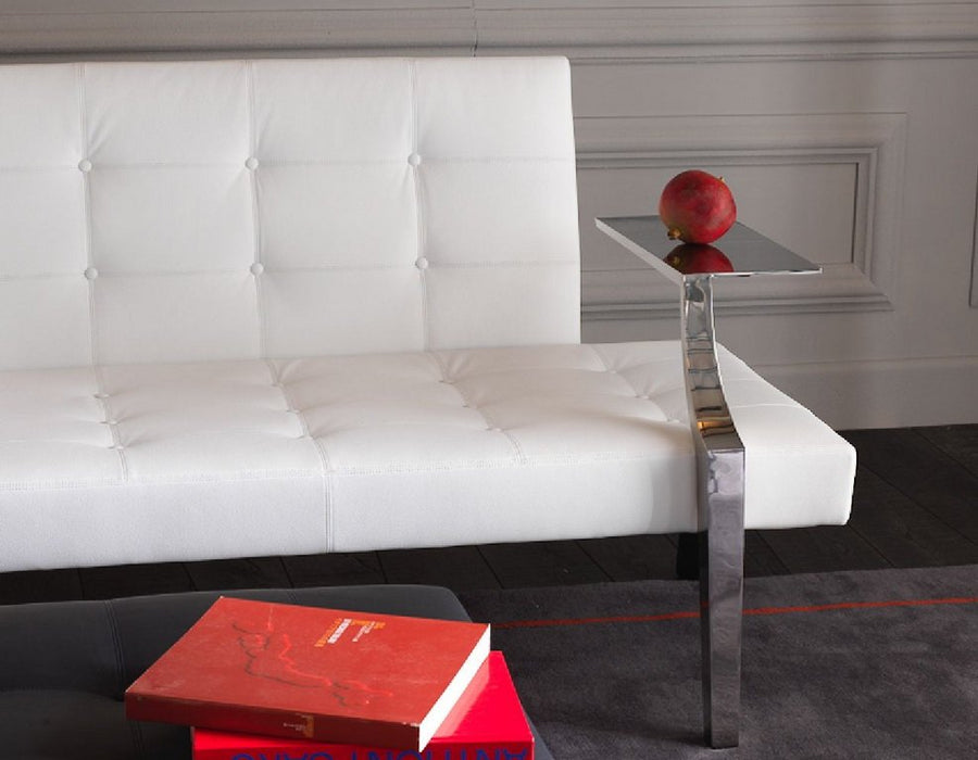 MONSEIGNEUR Sofa by Philippe Starck for Driade - DUPLEX DESIGN