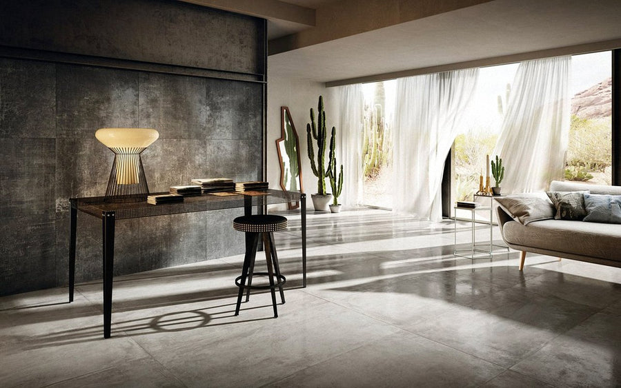 NIZZA Table by Moroso for Diesel Living - DUPLEX DESIGN