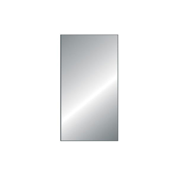 NO FRAME III Mirror by Antonia Astori for Driade
