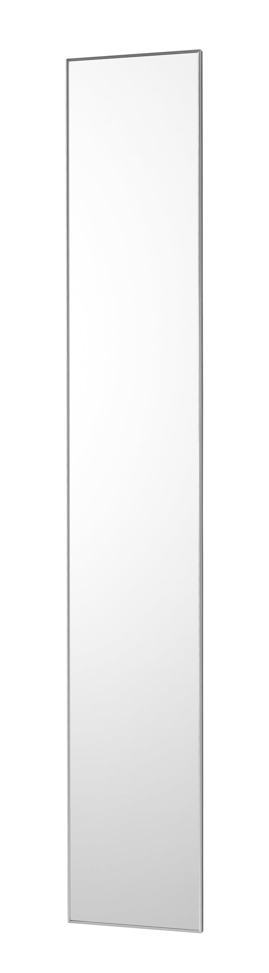 NO FRAME IV Mirror by Antonia Astori for Driade - DUPLEX DESIGN