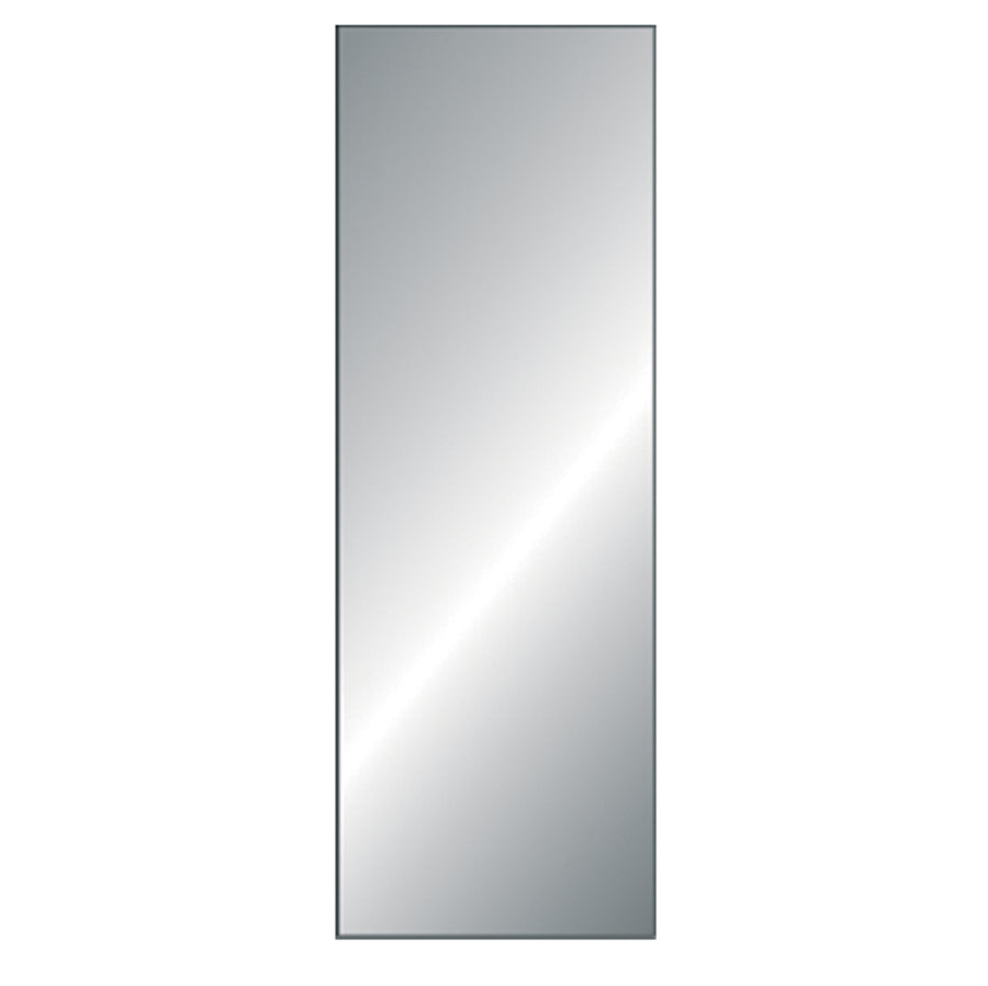 NO FRAME VI Mirror by Antonia Astori for Driade - DUPLEX DESIGN