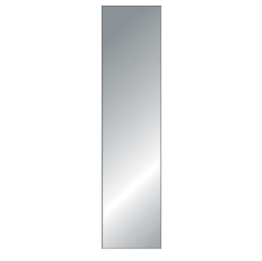 NO FRAME V Mirror by Antonia Astori for Driade - DUPLEX DESIGN