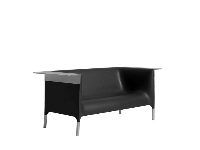 OUT/IN Sofa by Philippe Starck with Eugeni Quitllet for Driade - DUPLEX DESIGN