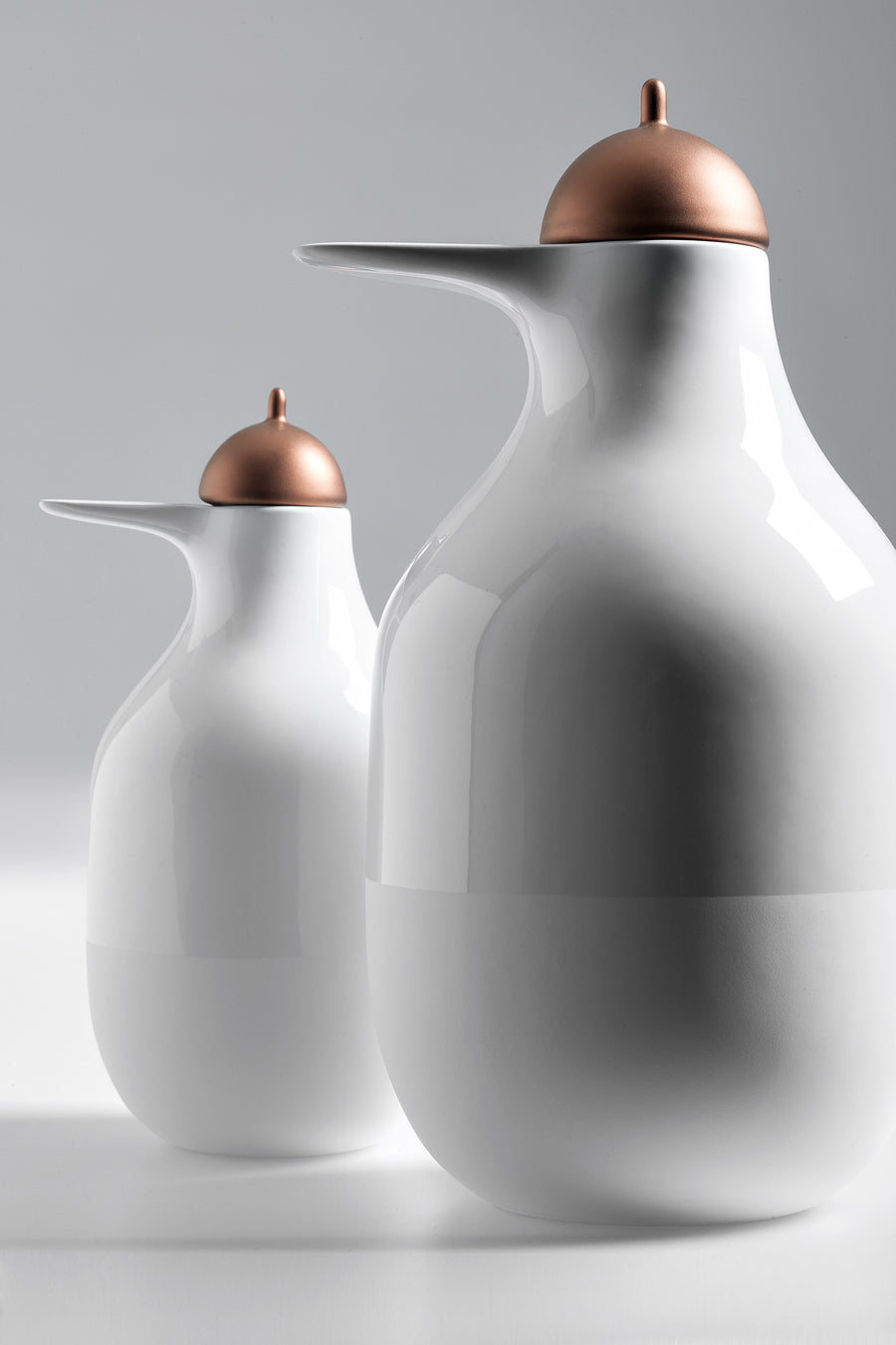PELLICANO Decanter by Jaime Hayon for Bosa - DUPLEX DESIGN