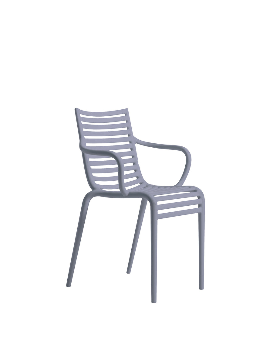 PIP-e Stackable Armchair by Philippe Starck