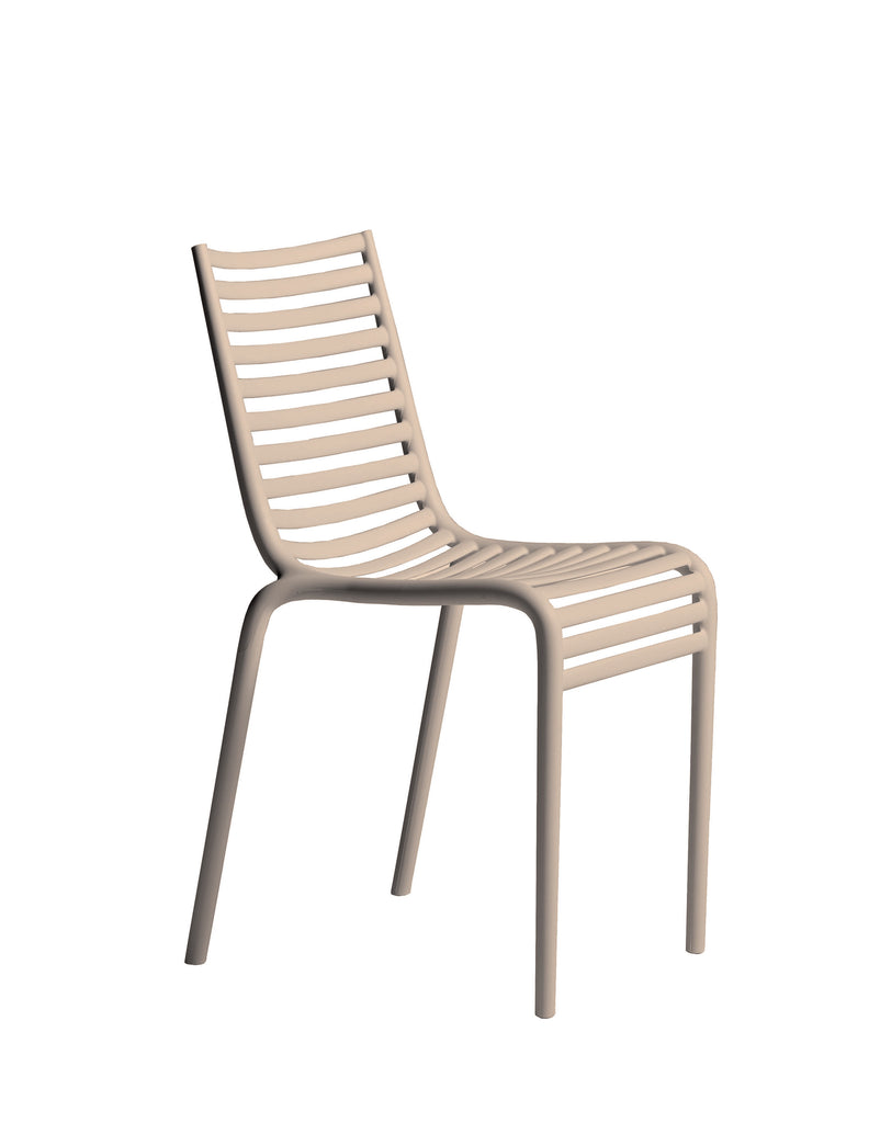 PIP-e Stackable Chair by Philippe Starck – DUPLEX