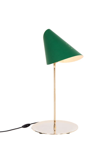 RUE FEROU Table Lamp by Man Ray for Paradisoterrestre
