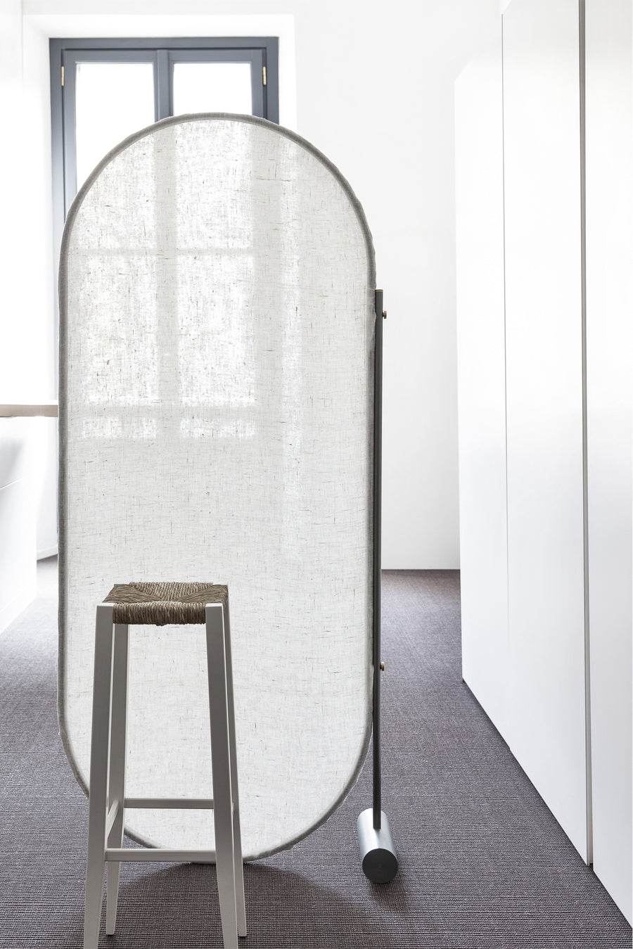 SEPARE' Room Divider by Omri Revesz and Damian Tatangelo for Mingardo