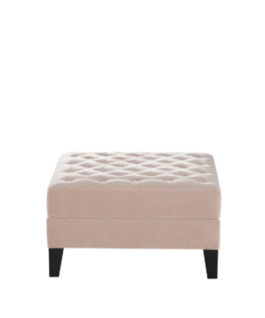 HALL Ottoman by Rodolfo Dordoni for Driade
