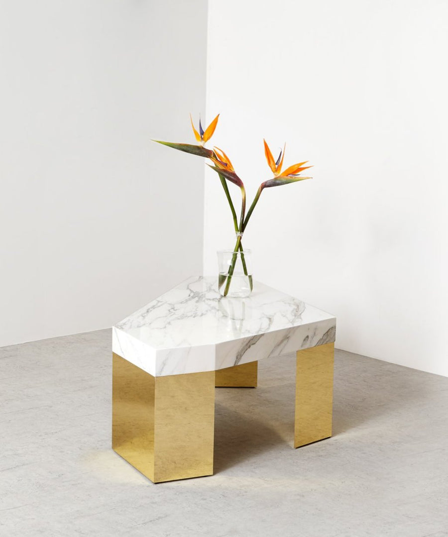 GEM Coffee Table by Arielle Assouline-Lichten for Slash Objects - DUPLEX DESIGN