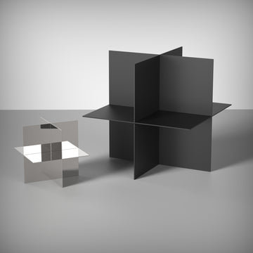 STILL LIFE Small Table by Francesco Librizzi for Driade