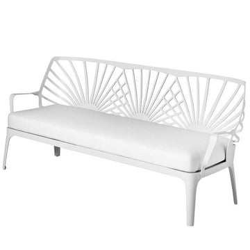 SUNRISE Sofa by L+R Palomba for Driade