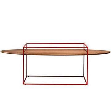 TT Coffee Table by Ron Gilad for Adele C