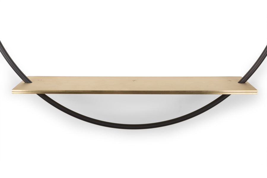 TABLEAU Shelf by Sara Ferrari for Mingardo