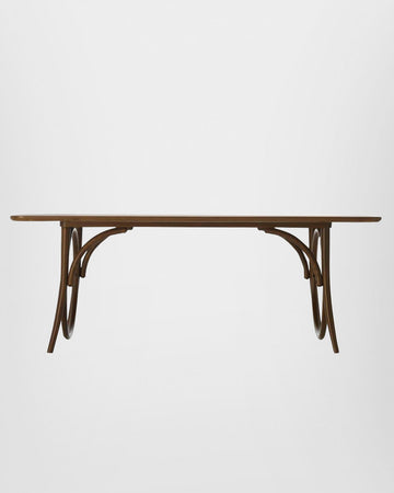 GTV THONET RING DINING TABLE