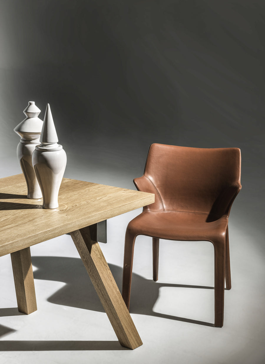 LOU EAT Armchair by Philippe Starck and Dai Sugasawa for Driade