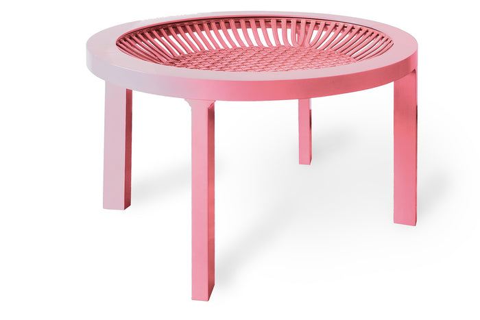BIGOLI Ceramic Tea Tables by Ilaria Innocenti and Giorgio Laboratore for Portego - DUPLEX DESIGN