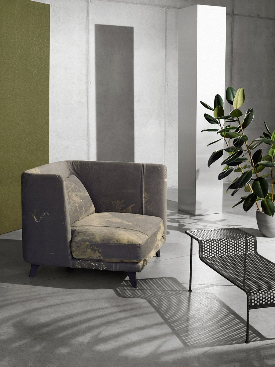 WORK IS OVER Coffee Table by Moroso for Diesel Living