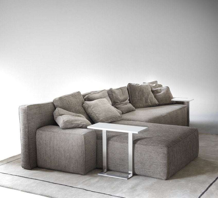 WOW LOW BACK Composition Sofa E1 and E2 by Philippe Starck for Driade