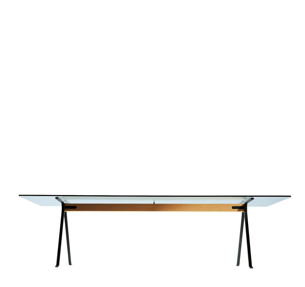 FRATE Table by Enzo Mari for Driade - DUPLEX DESIGN