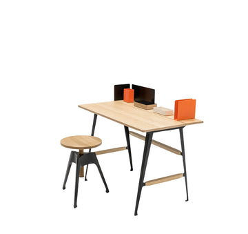 MOLESKINE Shelf for Desk by Philippe Nigro for Driade - DUPLEX DESIGN