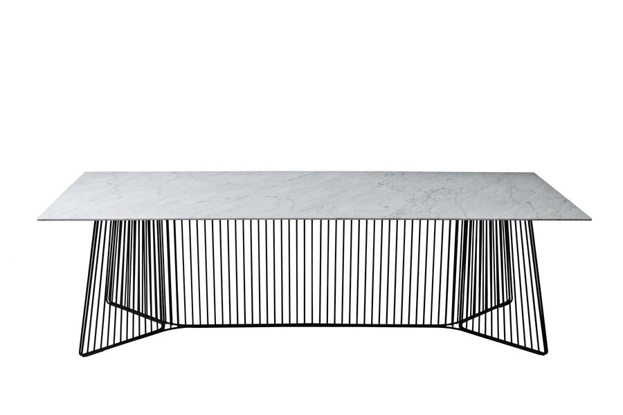 ANAPO Table by Gordon Guillaumier for Driade - DUPLEX DESIGN