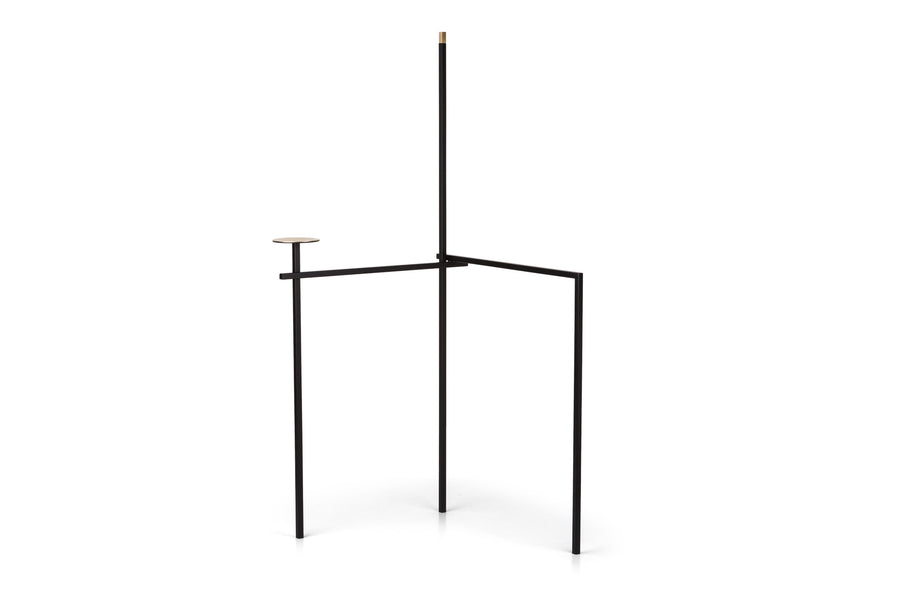 ASSE ZETA Clothes Stand by Marco Zito for Mingardo - DUPLEX DESIGN