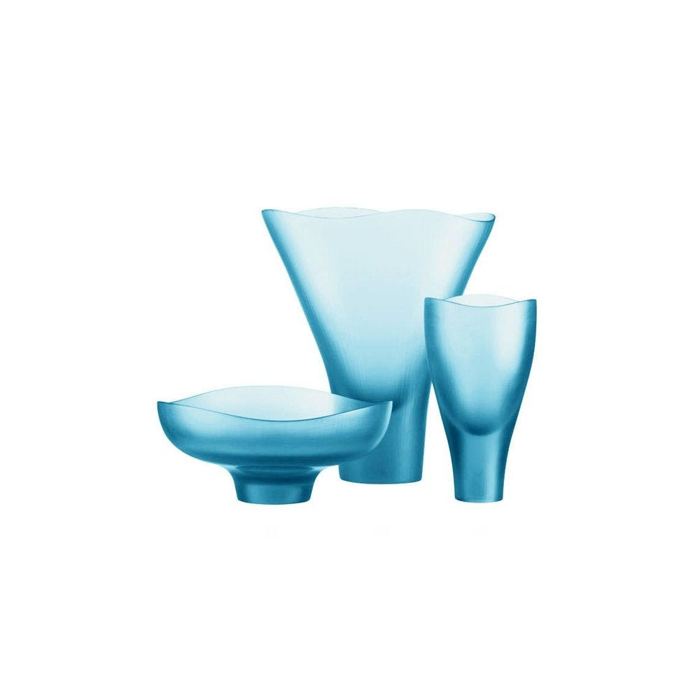 BATTUTI Glass Series by Tobia Scarpa and Ludovico Diaz De Santillana for Venini - DUPLEX DESIGN