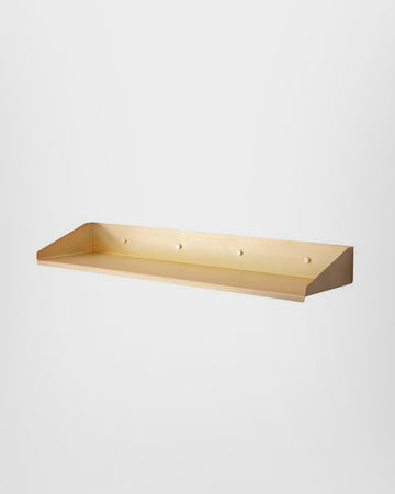 BENDY SHELF