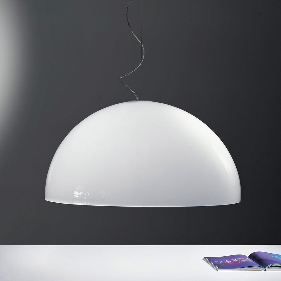 Blow Pendant Light