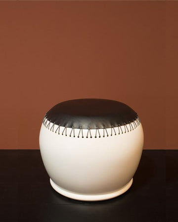 BOMBO 1 POUF/SIDE TABLE