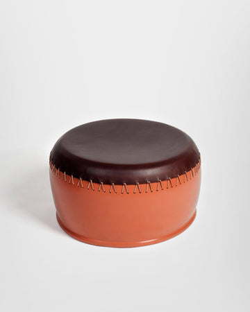 BOMBO 3 POUF/SIDE TABLE
