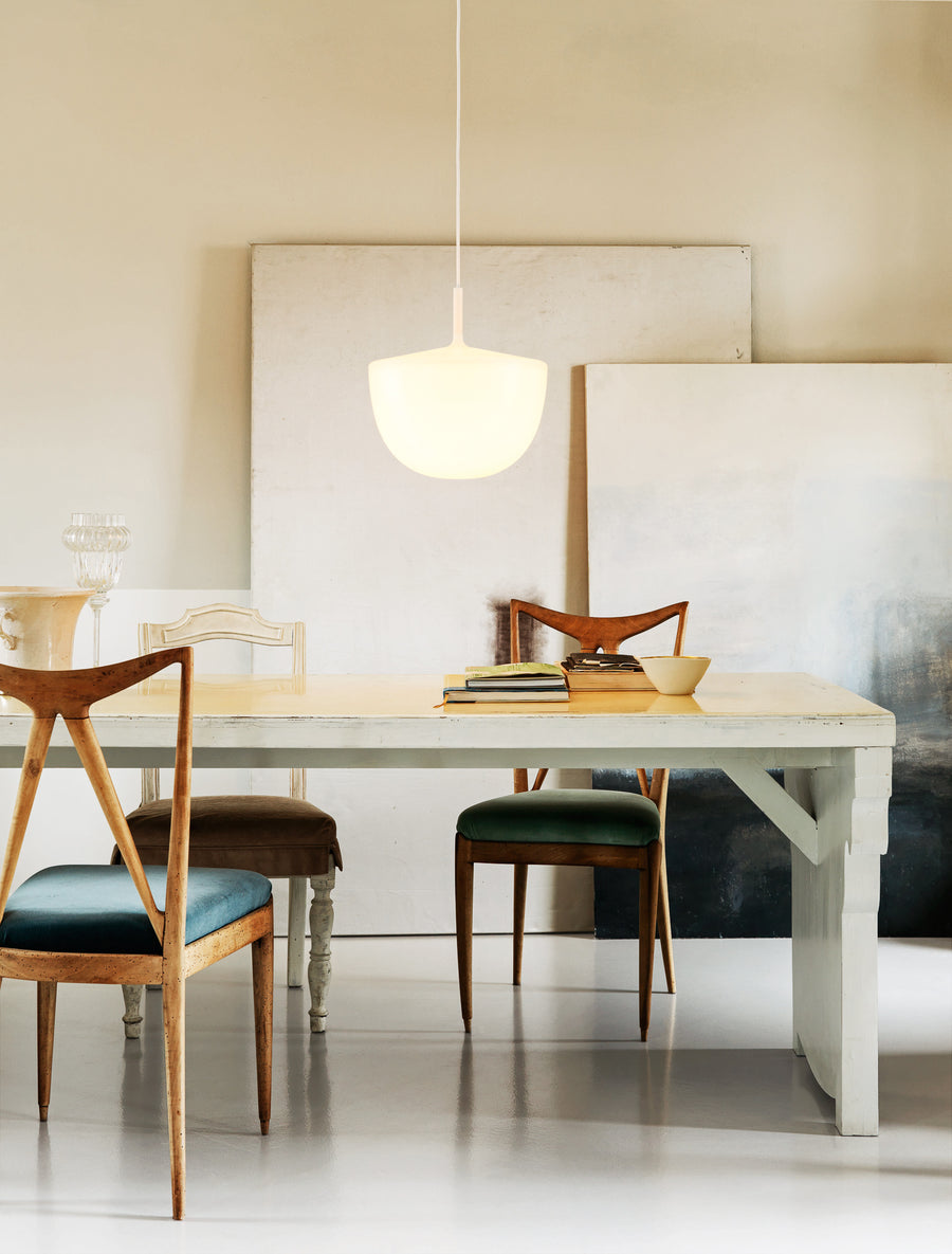 CHESHIRE Suspension Lamp by Gamfratesi for Fontana Arte - DUPLEX DESIGN