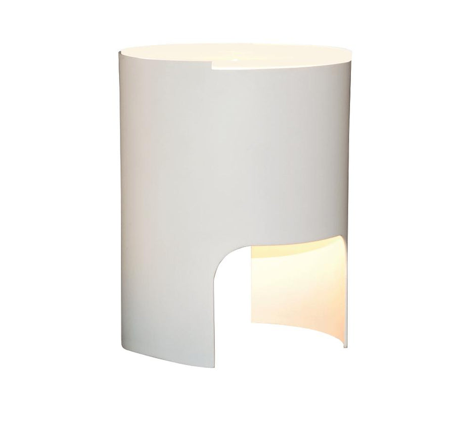 Civetta Table Lamp White Diffuser