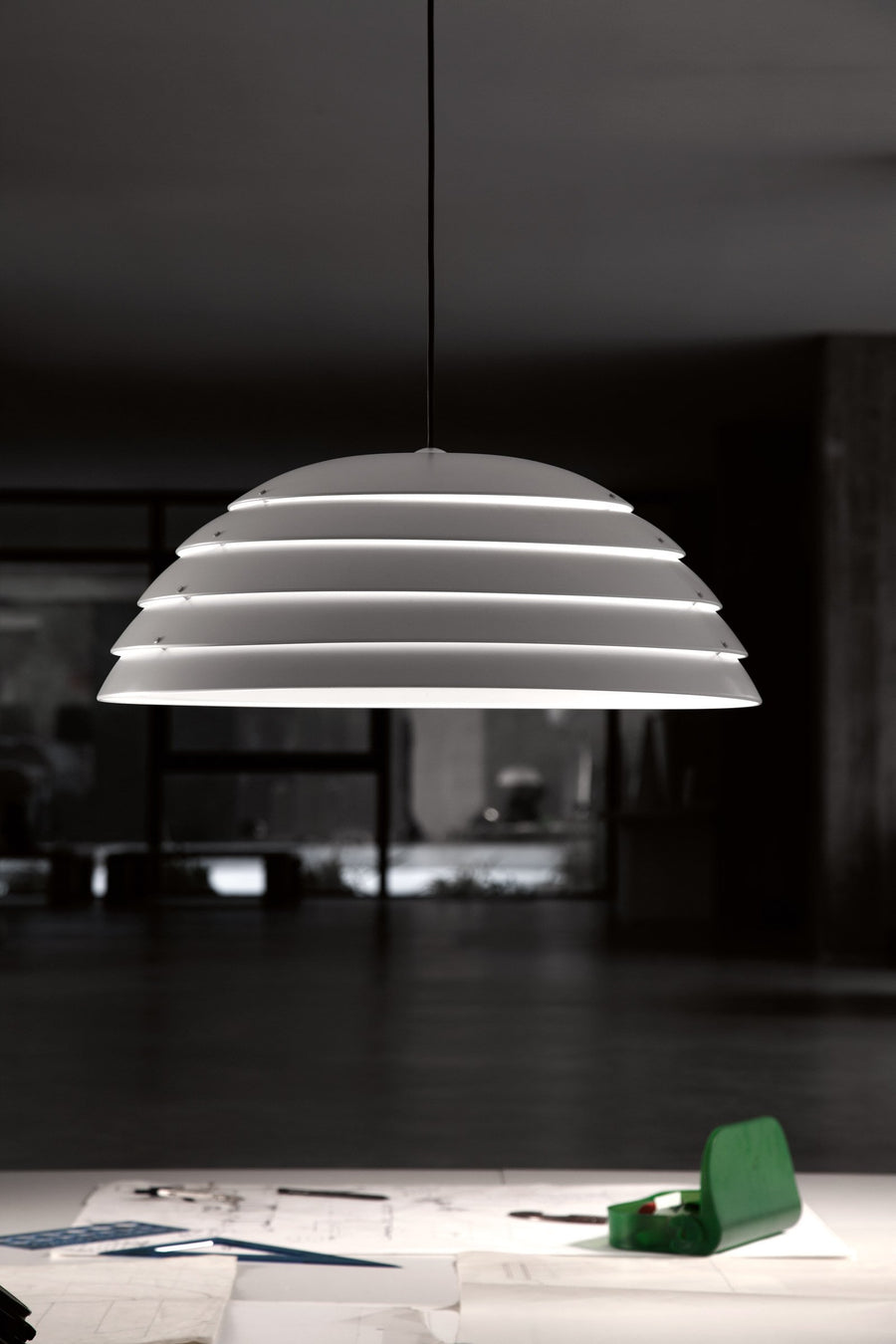 Coupolone Pendant Light