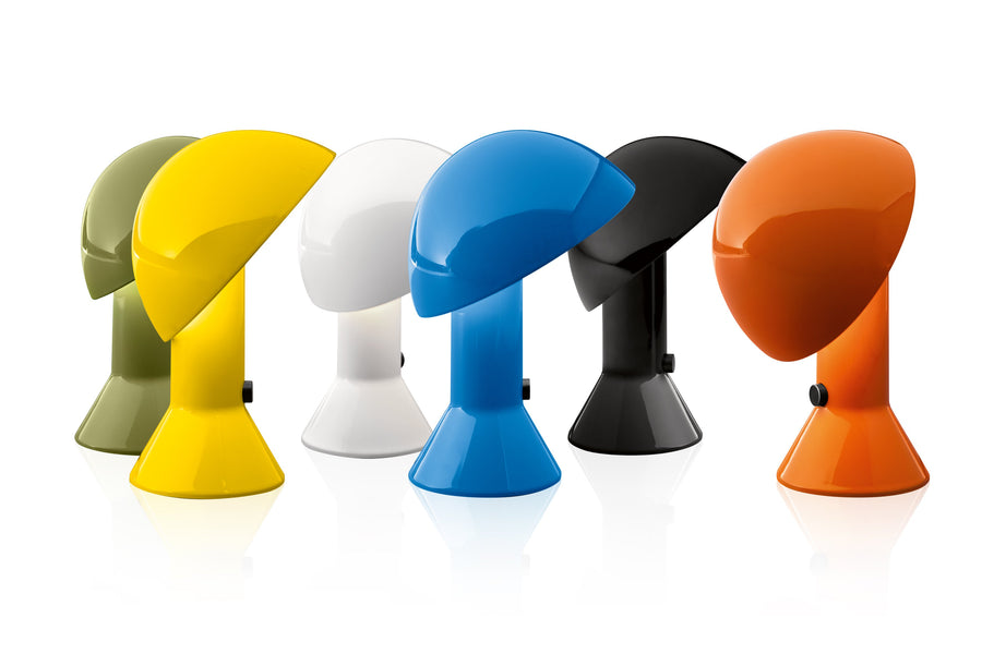 Elmetto Table Lamps