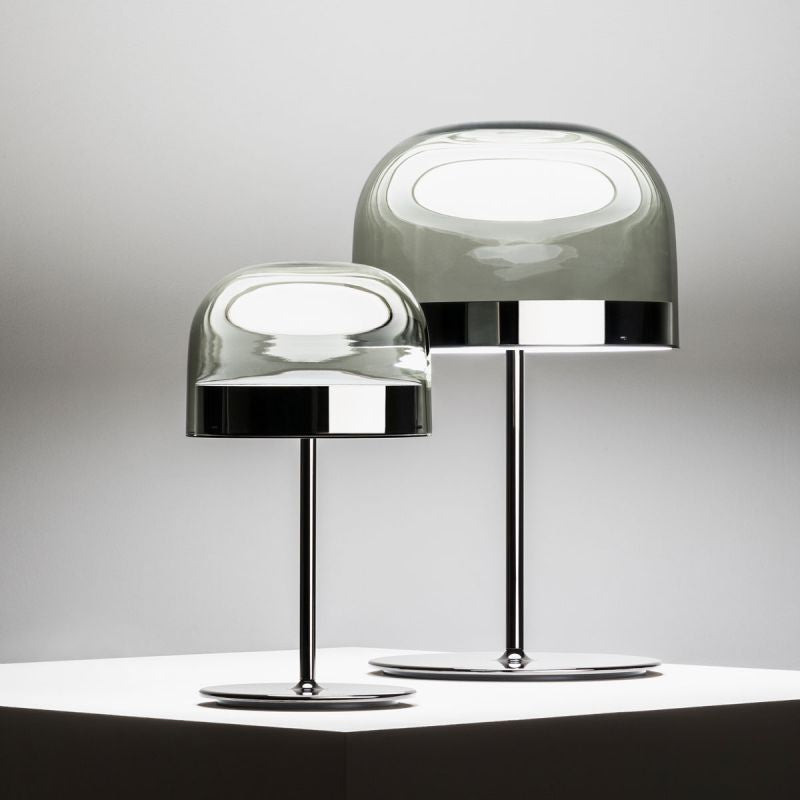 EQUATORE Table Lamp by Gabriele and Oscar Buratti for Fontana Arte - DUPLEX DESIGN