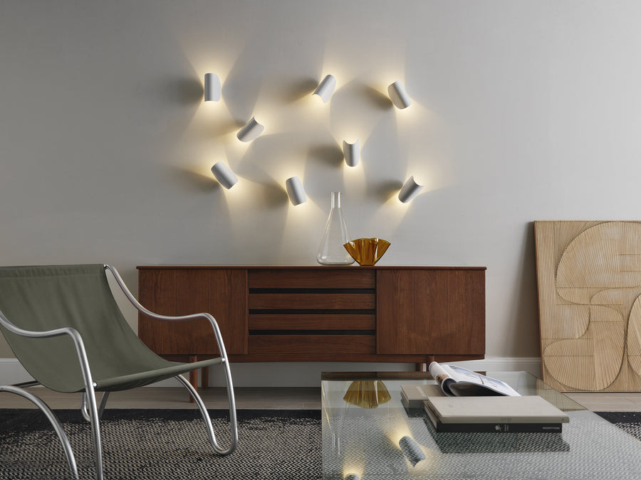 IO Wall Lamp by Claesson Koivisto Rune for Fontana Arte - DUPLEX DESIGN