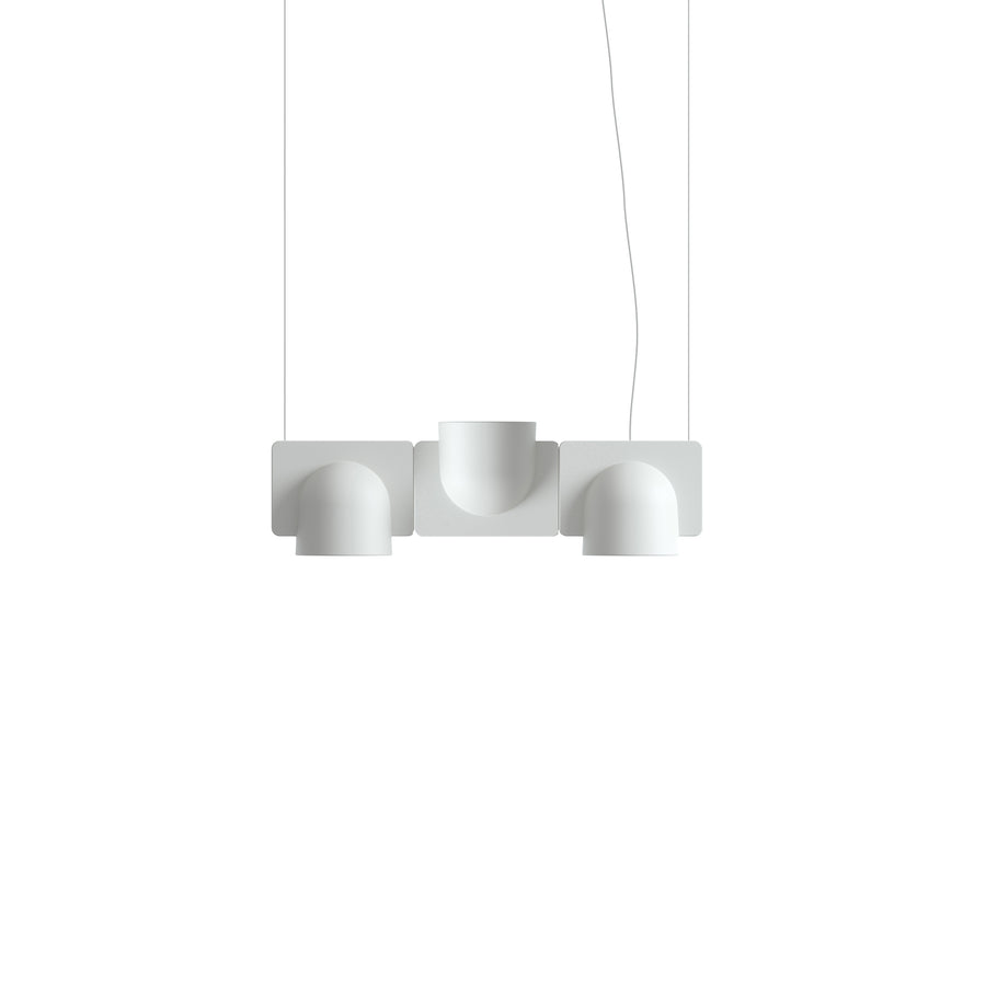 IGLOO Suspension Lamp by Studio Klass for Fontana Arte - DUPLEX DESIGN