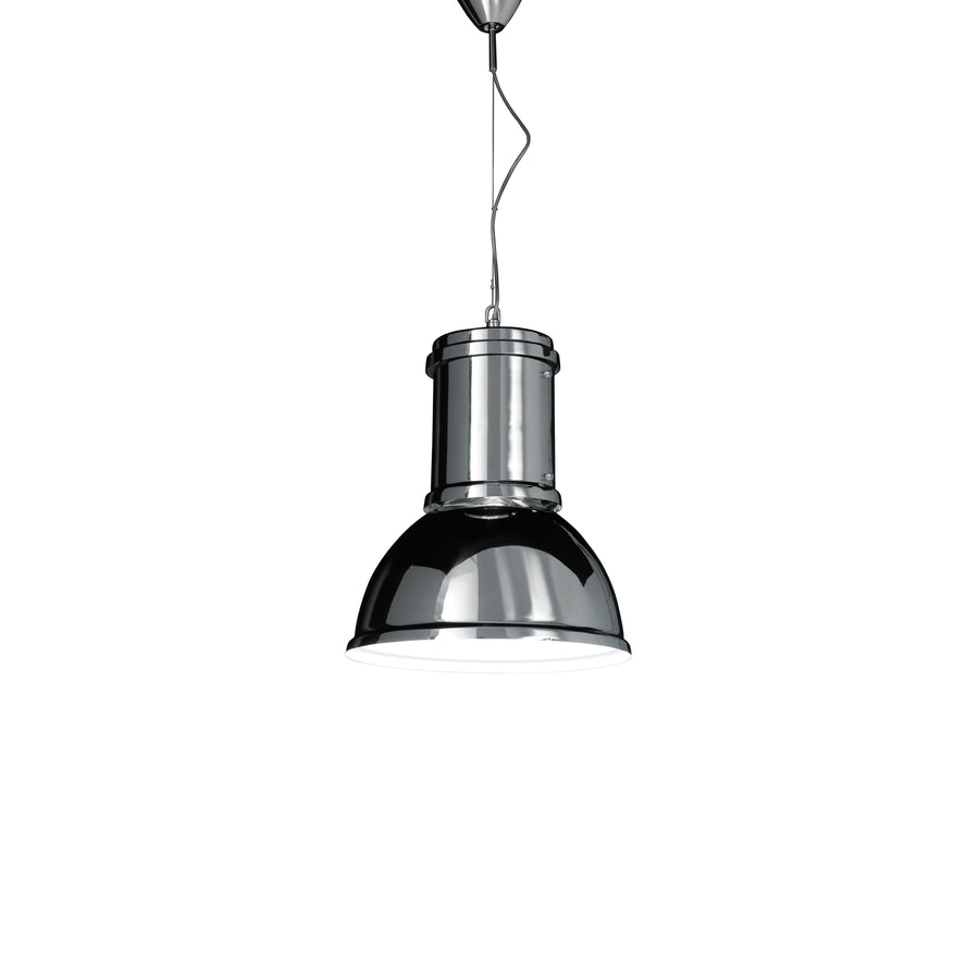 LAMPARA Suspension Lamp by Fontana Arte - DUPLEX DESIGN