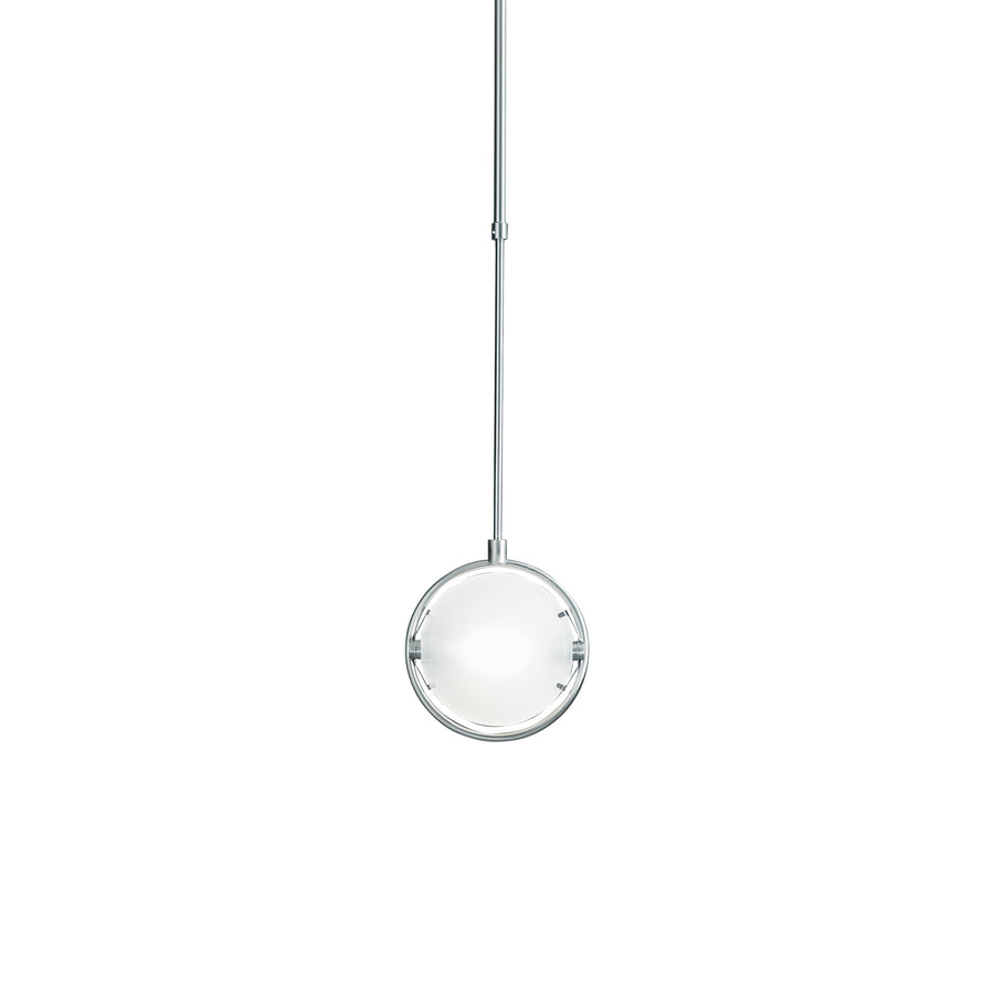 NOBI Suspension Lamp by Metis Lighting for Fontana Arte - DUPLEX DESIGN