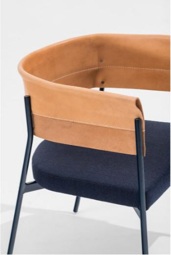 GOMITO L CHAIR