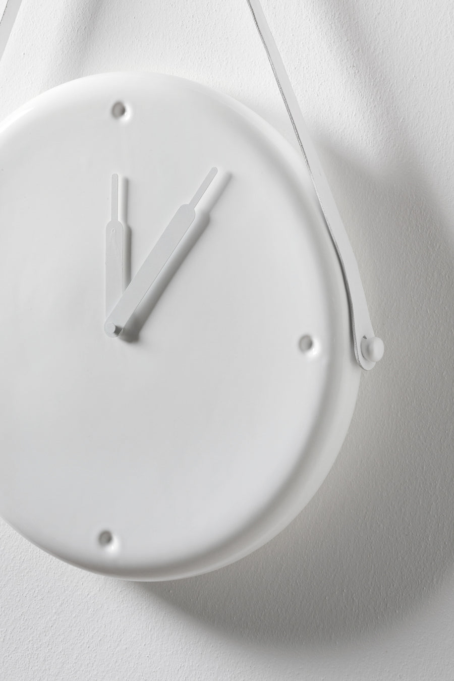 HORAMUR Wall Clock by Jaime Hayon for Bosa - DUPLEX DESIGN