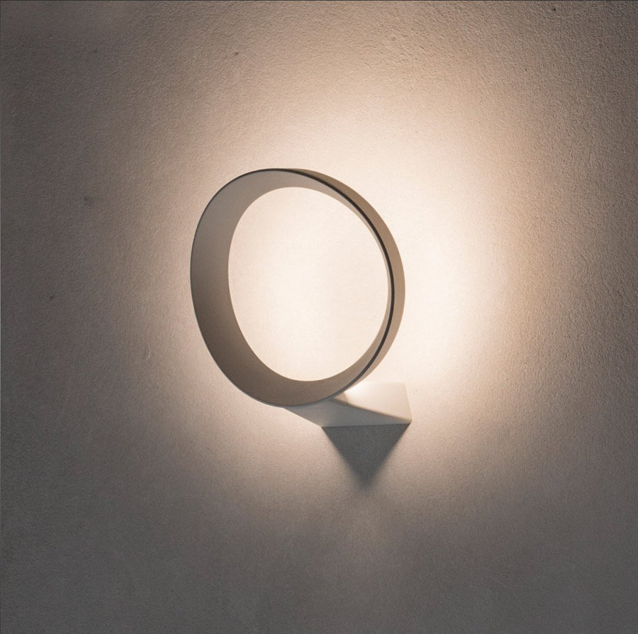 LED+O Wall Light