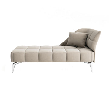 LEEON SOFT Right or Left Daybed by L+R Palomba for Driade