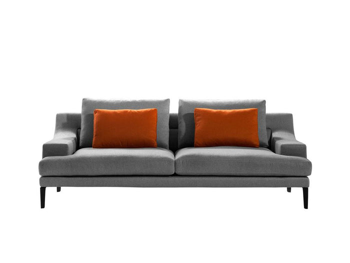 MEGARA Three-Seat Sofa by Gordon Guillamier for Driade - DUPLEX DESIGN