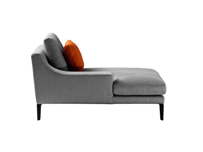 MEGARA Left or Right Daybed by Gordon Guillamier for Driade - DUPLEX DESIGN