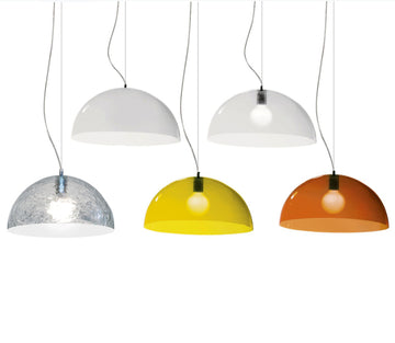 Bubbles Pendant Light